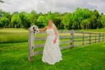 Casey & Robert Gardner Wed at McKinney Center
