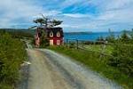 A lovely Newfoundland scene