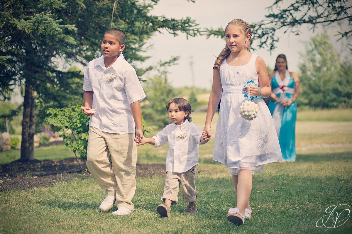 Settle Hill Tree Farm Wedding ,Albany Wedding Photographer, Michele and Sean, wedding procession