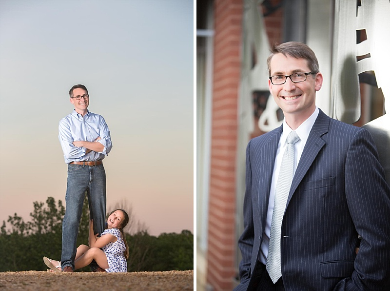 Family Photography, Business Headshots, Online Dating Photos in Northern Virginia