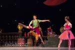 Don Quixote by Ballet San Antonio