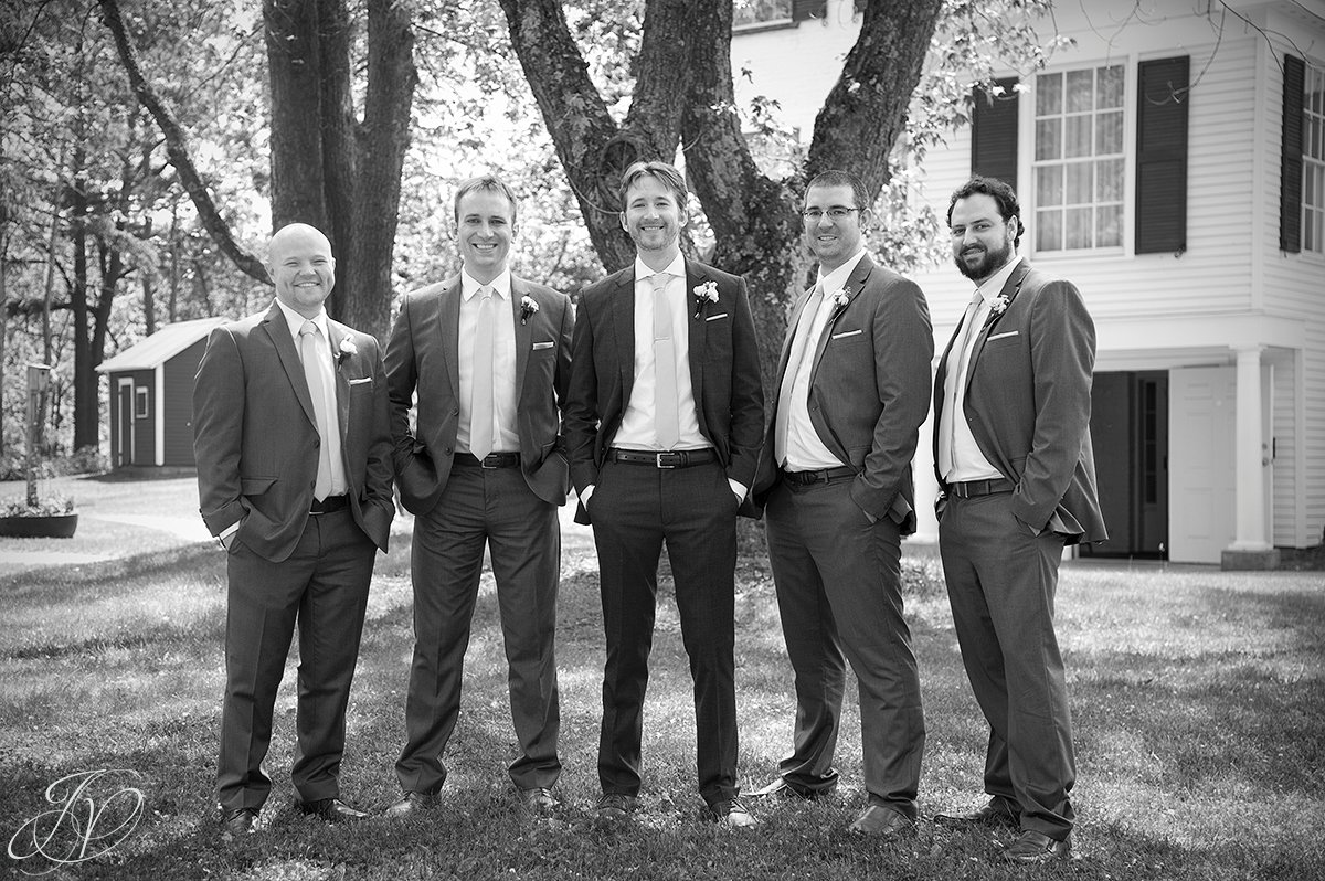 groom and groomsman portrait, Albany Wedding Photography, pruyn house wedding, Wedding at The Pruyn House