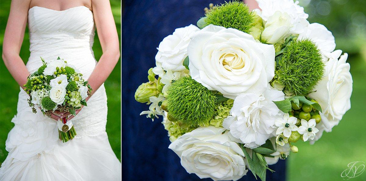 felthousen's florist, unique bridal bouquet photos