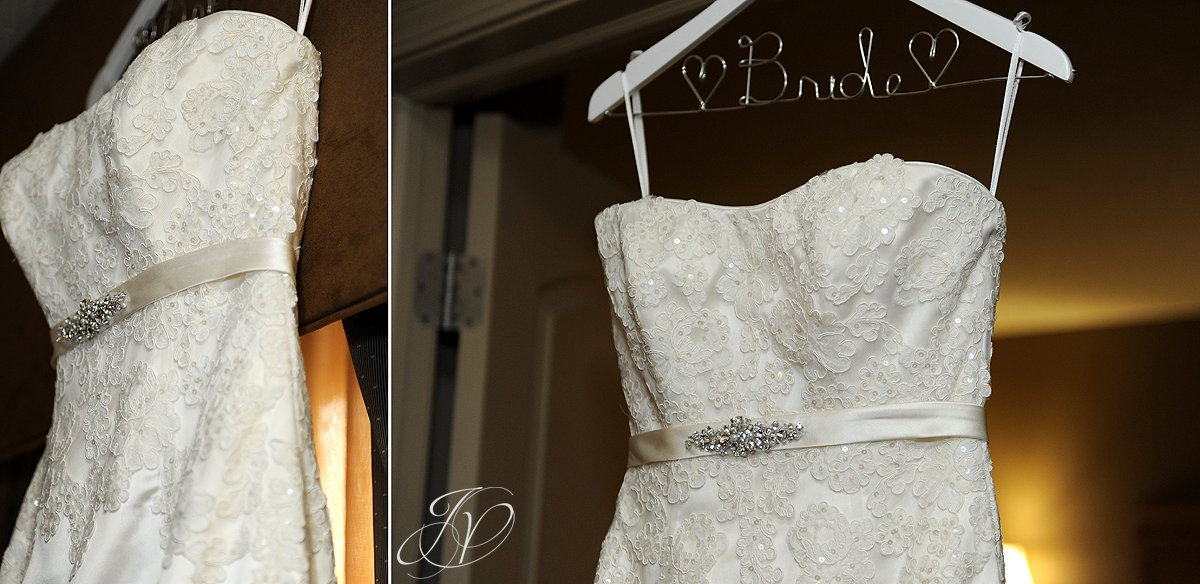 11 North Pearl, Albany Wedding Photographer, wedding detail photo, wedding gown photo