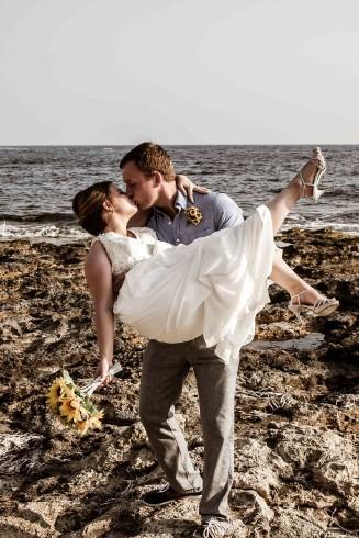 keiran & sally jimiroo wedding photographer paphos
