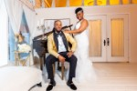 Shalonda & Chino's Grace Wedding & Event Center Wedding -- Statesville, NC Wedding Photographer
