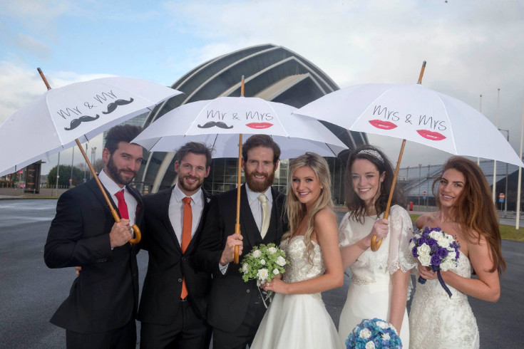 Gold Choice Wedding Cars- on same sex marriages
