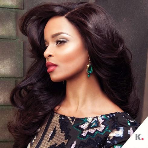 Marvelous Lace Vs Silk Closure Khairmax Hairstyles For Women Draintrainus