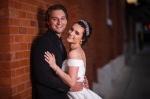 Sarah & Jordan - Wedding
