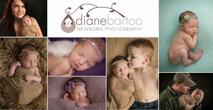 Riverside Newborn photos
