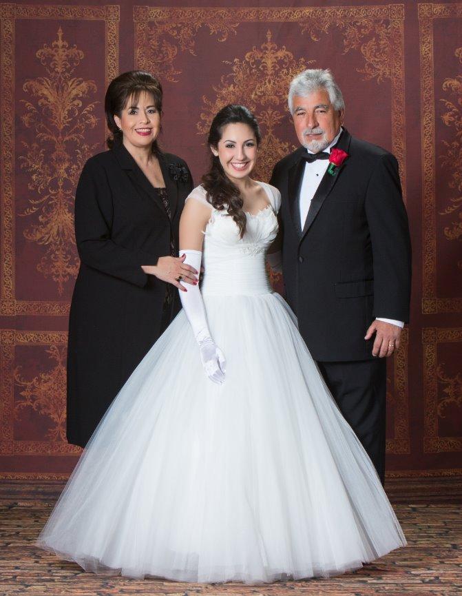 Chiquis Rivera Quinceanera Dress Fashion Dresses