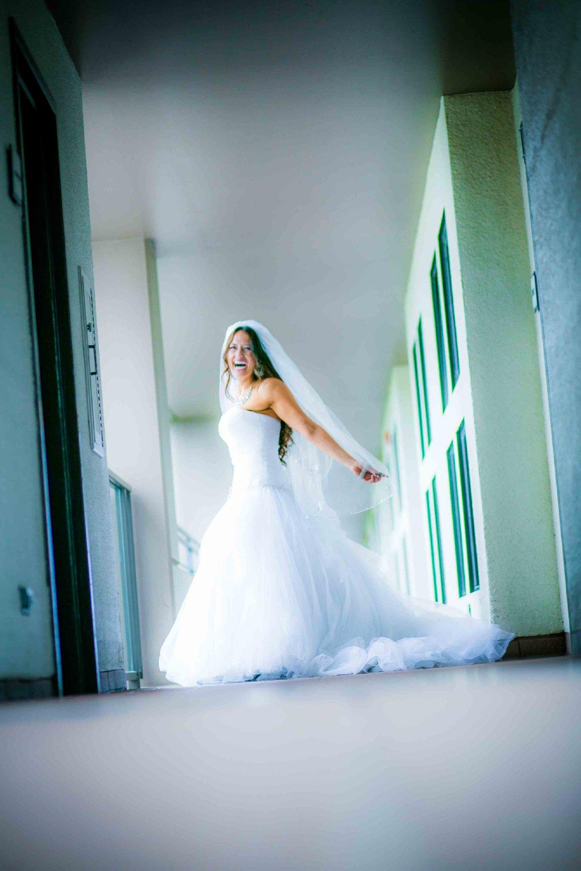 Alex + Addam\'s Nightmare Before Christmas Theme Wedding