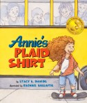 ANNIE'S PLAID SHIRT is a Foreword Reviews INDIEFAB Book Awards Finalist