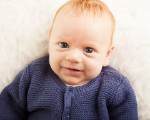 2 month old William from Hersham, Walton-On-Thames