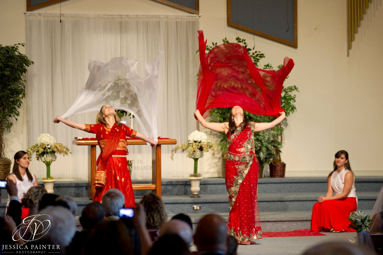 albany wedding, schenectady wedding, traditional indian ceremony, indian dance routine