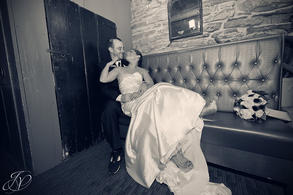 bride and groom photo, bridal party photo, The Glen Sanders Mansion, Albany Wedding Photographer