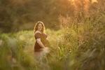 Best Newborn Photographer / Charlotte Newborn Photo Session