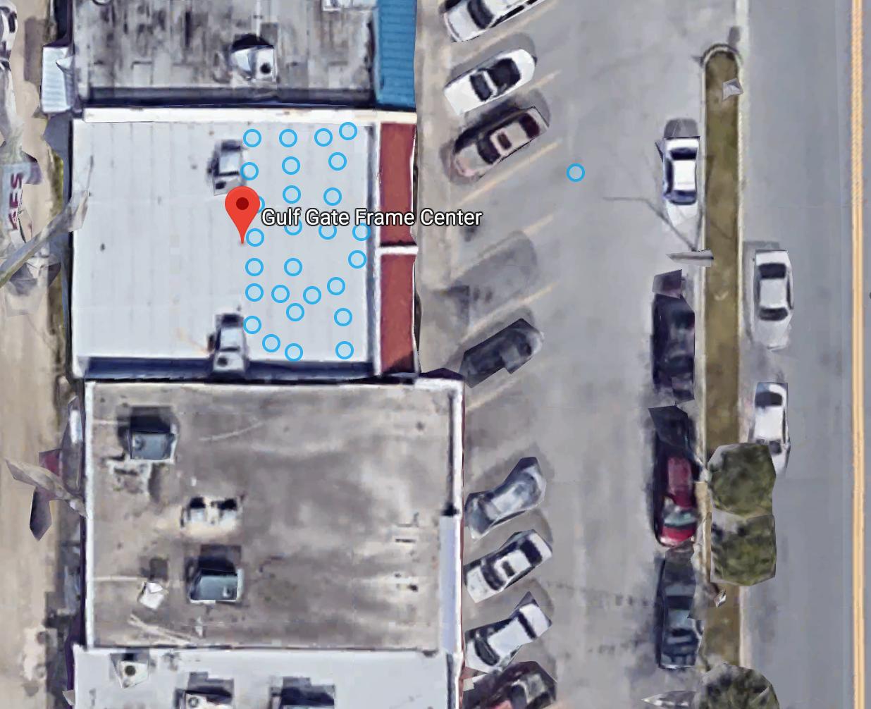 Googlew StreetView