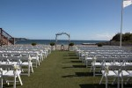 Brittany & Michael's wedding at Oceanview