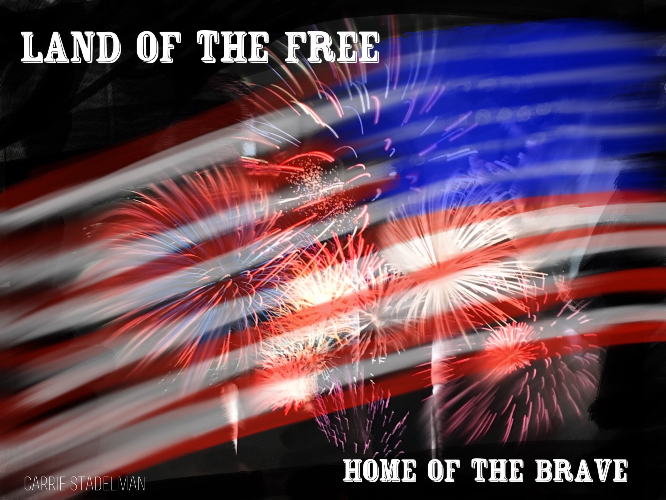what does freedom in america mean