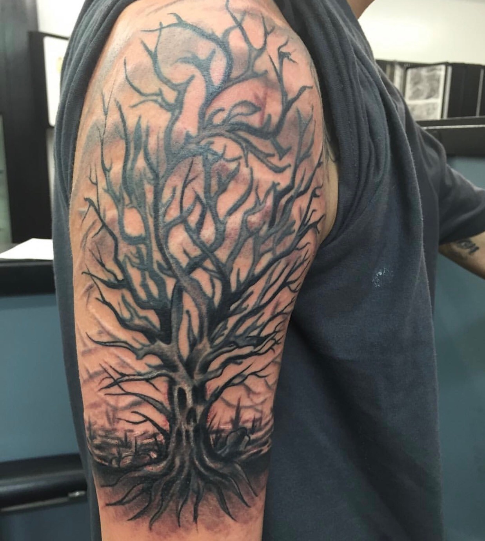 Pins & Needles Tattoo and pirercings - Brockton MA