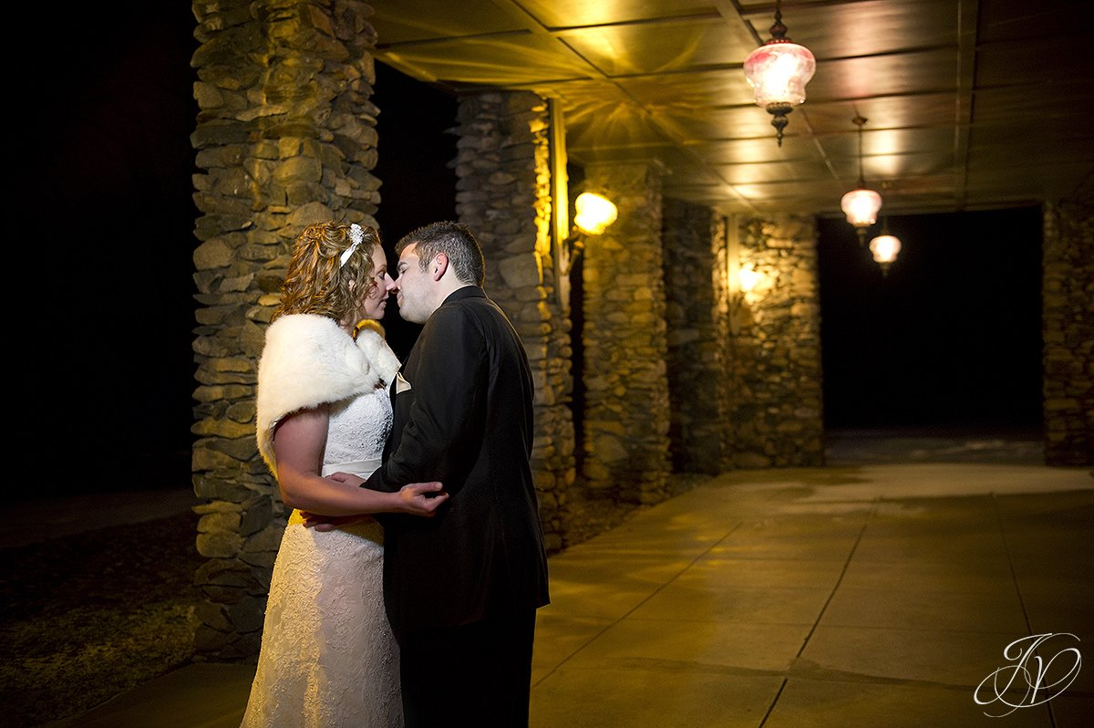 Chris and Janeen's Wedding was our first 2013 celebration. We were at the Old Daley Inn on Crooked Lake, one of our new favorite venues!