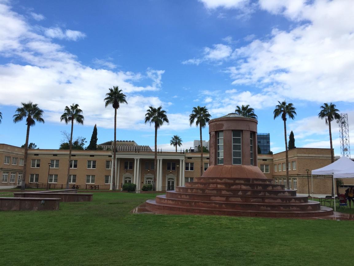 School of Sustainability  Arizona State University