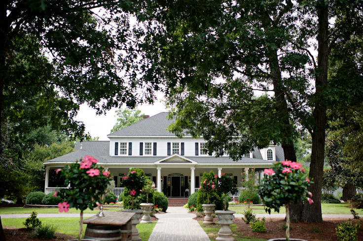 Wedding Venues In North Carolina.The Saratoga Springs Outdoor Wedding And Reception Venue Located In