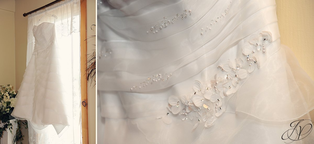 Settle Hill Tree Farm Wedding ,Albany Wedding Photographer, Michele and Sean, wedding Dress Detail, bridal gown details