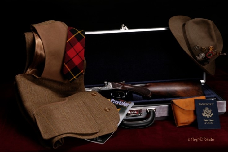 Schedule a Wingshooting or Sporting Clays Lesson