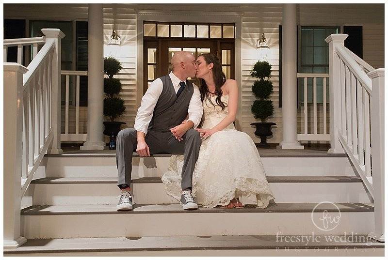 groveland fairways wedding photos