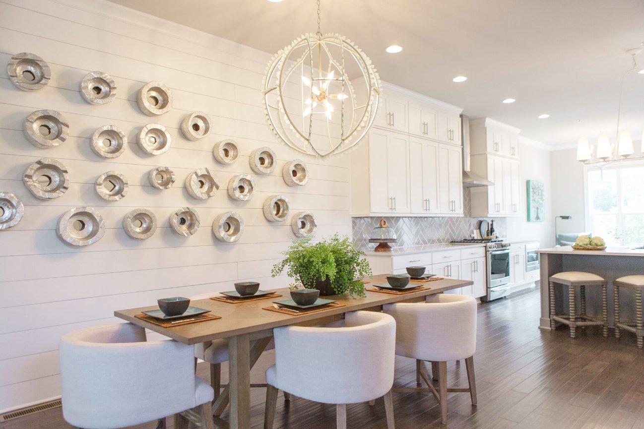 Kat Nelson Designs Inc. | Atlanta Luxury Interior Design